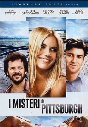 I misteri di Pittsburgh (2008) (Riedizione)