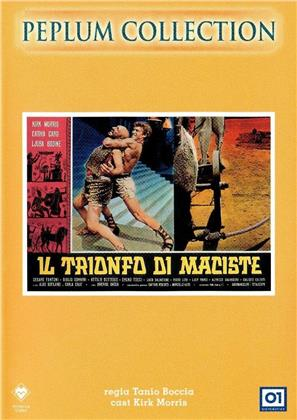 Il trionfo di Maciste (1961) (Collection Peplum)