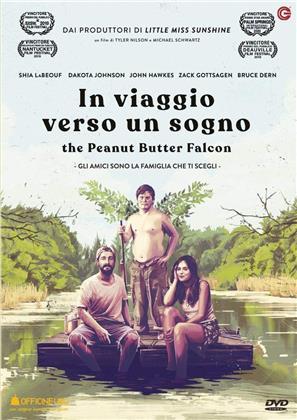 In viaggio verso un sogno - The Peanut Butter Falcon (2019)