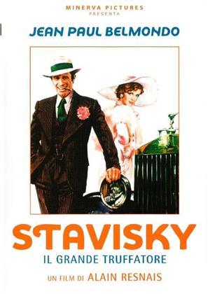 Stavisky (1974) (Riedizione)