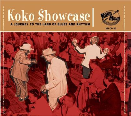 Koko Showcase - A Journey To The Land