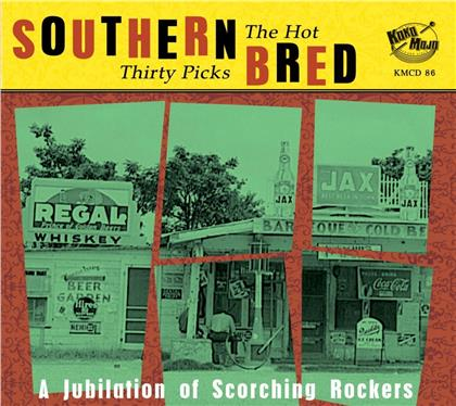 Southern Bred - The Hot Thirty Picks