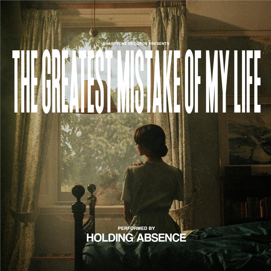 Holding Absence - The Greatest Mistake Of My Life (2 LPs)