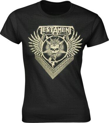 Testament - Legions Europe 2020 Tour