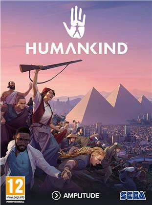 Humankind (Day One Edition)