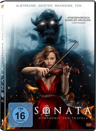 Sonata - Symphonie des Teufels (2018)