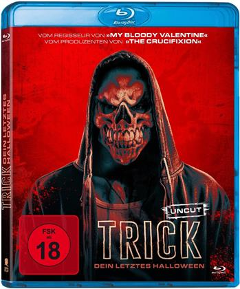 Trick - Dein letztes Halloween (2019) (Uncut)