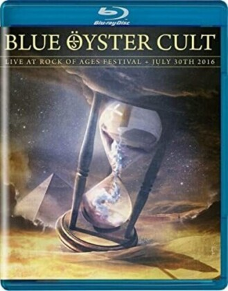 Blue Oyster Cult - Live At Rock Of Ages..