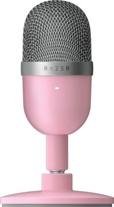 Razer Seiren Mini - digital USB Mikrofon - Quartz
