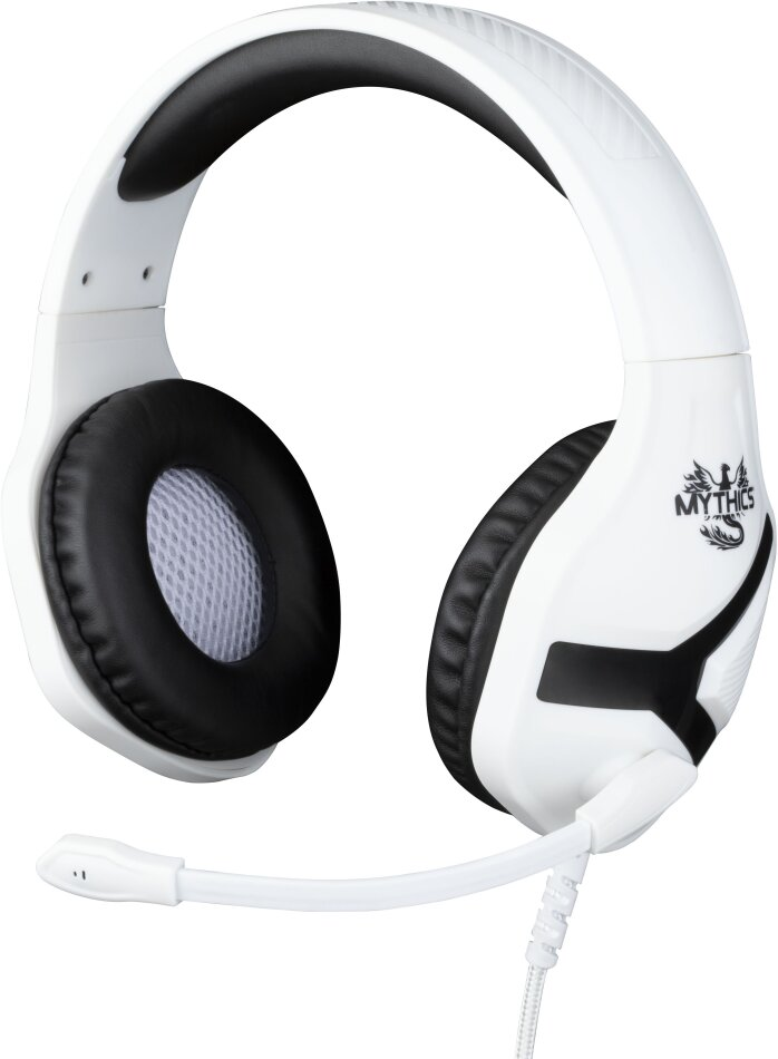 KONIX - Mythics Gaming Headset NEMESIS White [PS5]