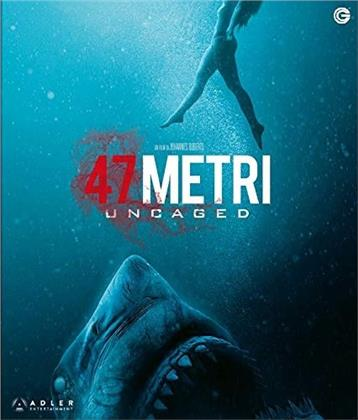 47 Metri: Uncaged (2019)