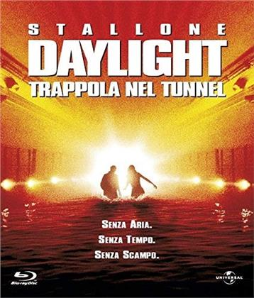 Daylight - Trappola nel Tunnel (1996) (Riedizione)