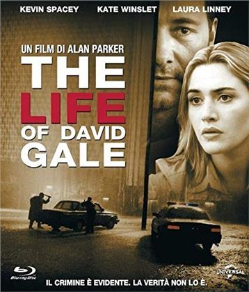 The Life of David Gale (2003) (Neuauflage)