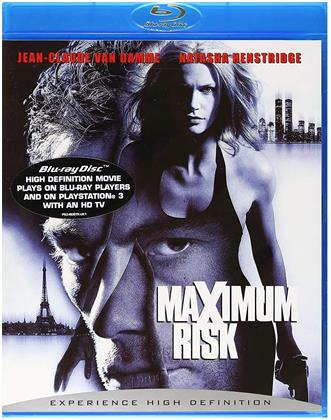 Maximum Risk (1996) (Neuauflage)