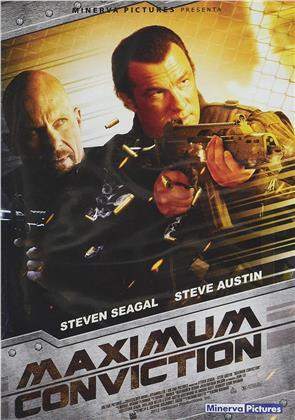 Maximum Conviction (2012) (Riedizione)