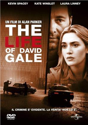 The Life of David Gale (2003) (Riedizione)