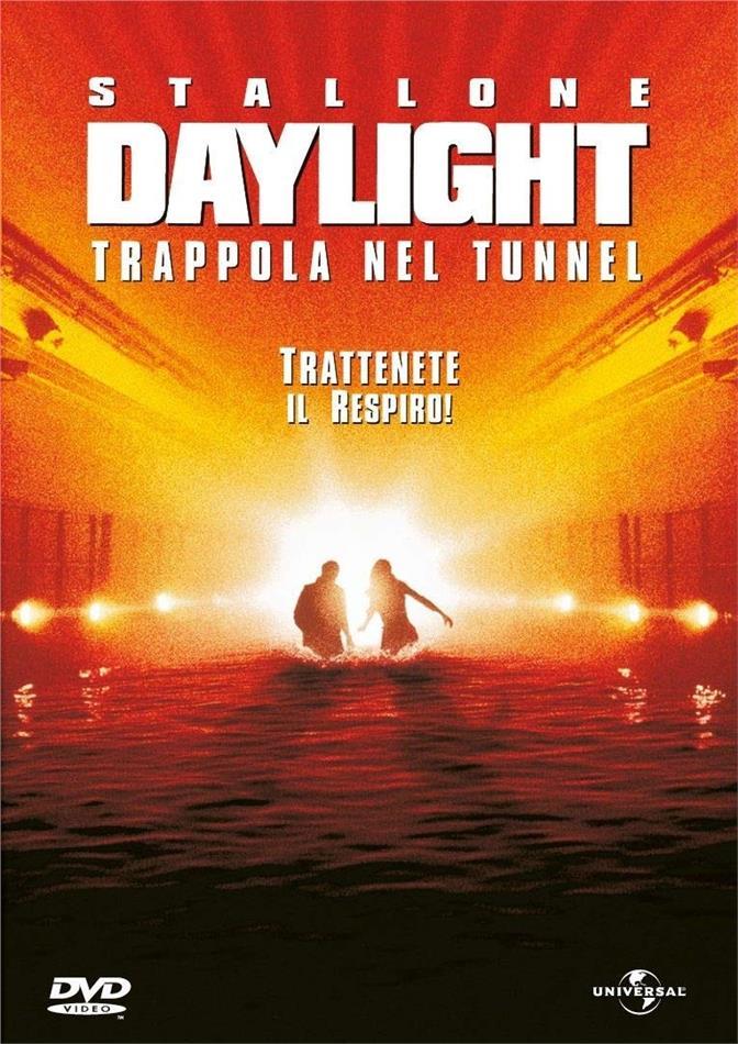 Daylight - Trappola nel Tunnel (1996) (Neuauflage)