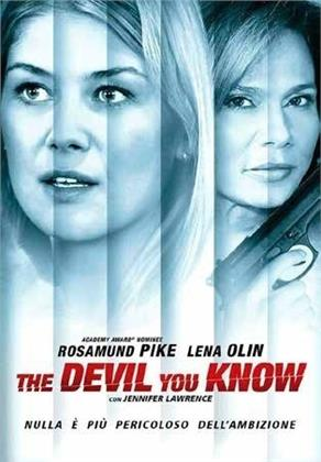 The Devil You Know (2013) (Neuauflage)