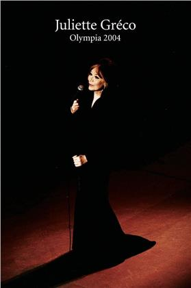 Juliette Gréco - Olympia 2004