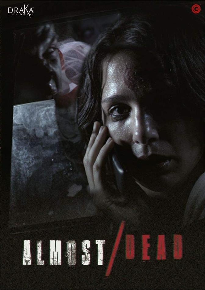 Almost Dead (2016)