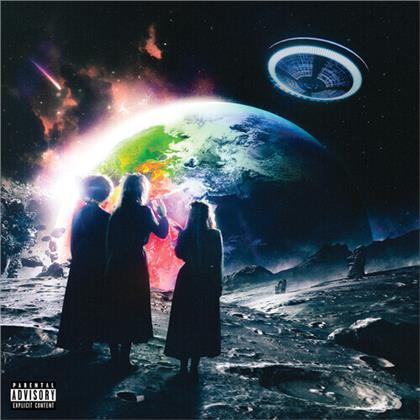 Lil Uzi Vert - Eternal Atake : Luv Vs. The World 2 (Deluxe Edition)