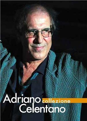 Collezione Adriano Celentano - Bluff / Asso / Zio Adolfo in Arte Fuhrer (Box, 3 DVDs)