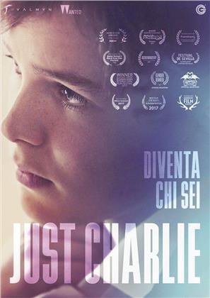 Just Charlie - Diventa chi sei (2017) (Wanted)