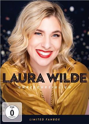 Laura Wilde - Unbeschreiblich (Fanbox, CD + DVD)