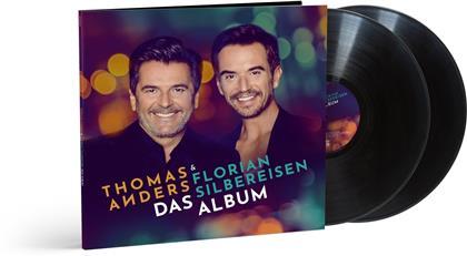 Thomas Anders & Florian Silbereisen - Das Album (2 LPs)