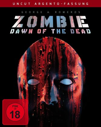 Zombie - Dawn of the Dead (1978) (Uncut)