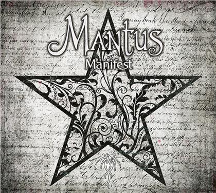 Mantus - Manifest (Digipack)