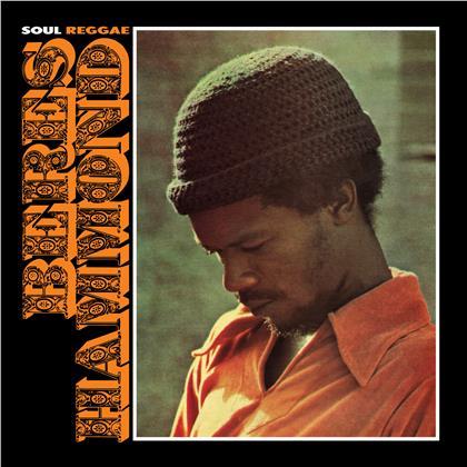 Beres Hammond - Soul Reggae (Digipack, 2020 Reissue)