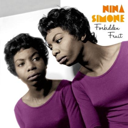 Nina Simone - Forbidden Fruit/Nina Simone Sings Ellington (2 Bonustracks, 20th Century Masterworks)