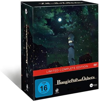 Boogiepop and Others (Limited Complete Edition, 4 DVDs)