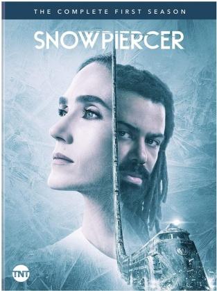 Snowpiercer - Season 1 (3 Blu-rays)