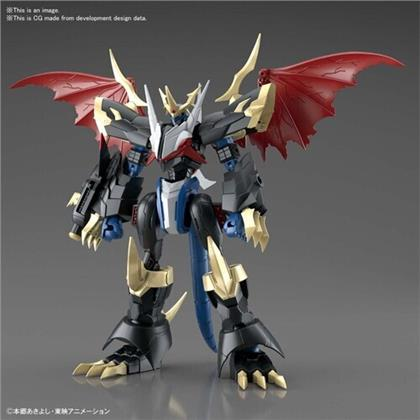 Bandai Hobby - Digimon - Imperialdramon (Amplified)