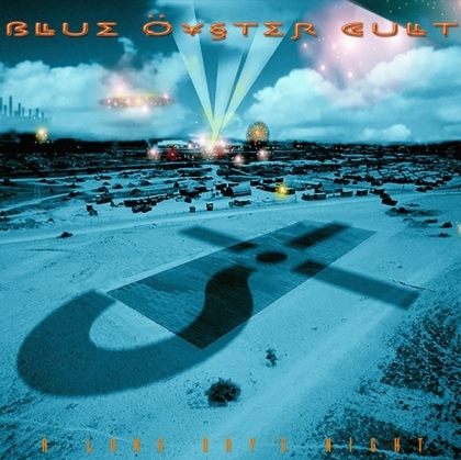 Blue Oyster Cult - A Long Days Night (Live..