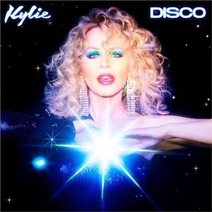 Kylie Minogue - Disco (Japan Only Bonustrack, Japan Edition)