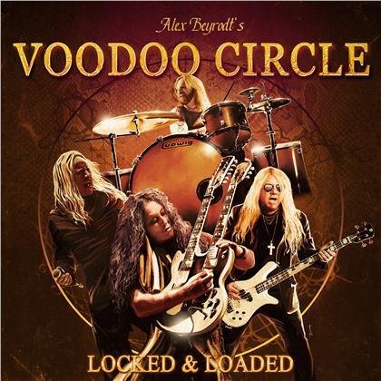 Voodoo Circle (Alex Beyrodt) - Locked & Loaded (Digipack)