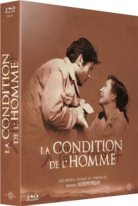 La condition de l'homme (1959) (3 Blu-rays + Booklet)