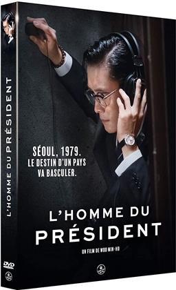 L'homme du président (2020)