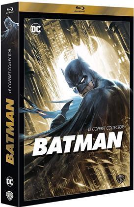 Batman - Le Coffret Collector (6 Blu-rays)