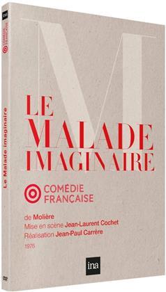 Le malade imaginaire de Molière (1976) (Collection Comédie-Française)