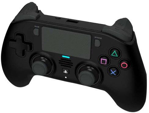 PS4 Controller Fusion Pro wireless POWER A offiziell lizenziert