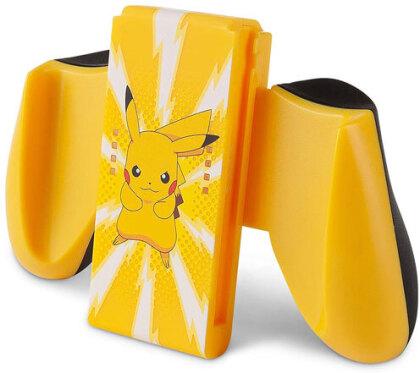 Switch Comfort Grip Joycon Pikachu offiziell lizenziert POWER A