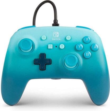 Switch Controller Fantasy Aquatic offiziell lizenziert POWER A