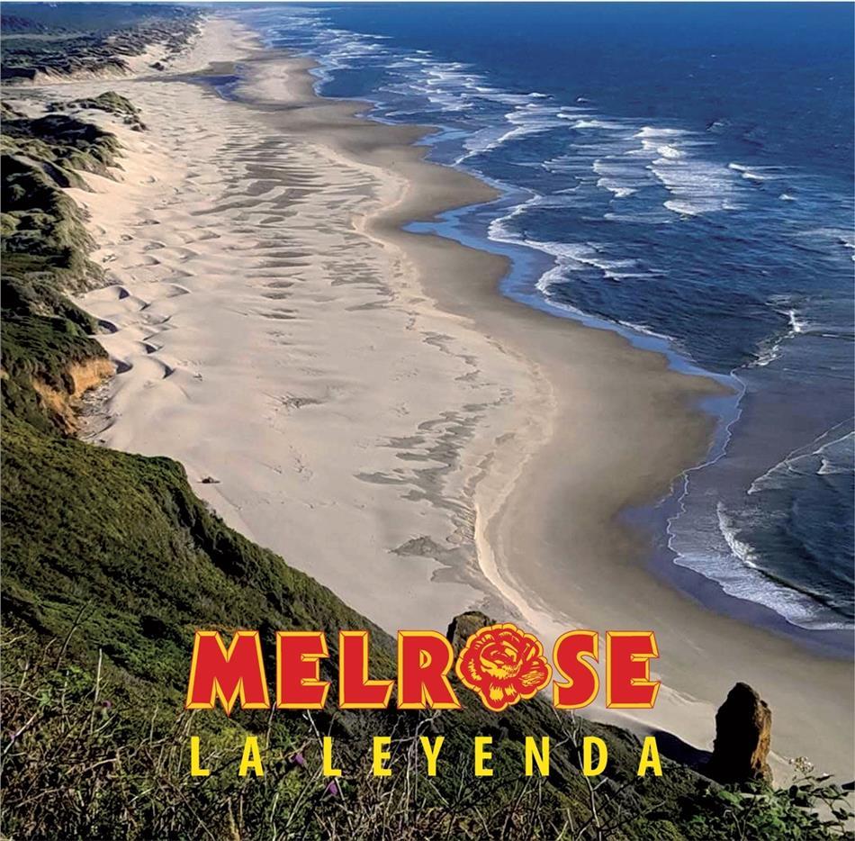 Melrose - La Leyenda