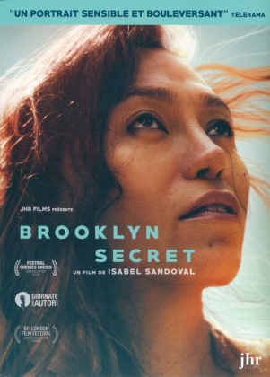 Brooklyn Secret (2019) (Digibook)