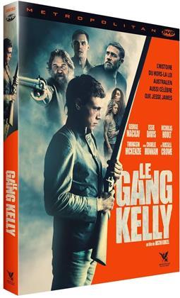 Le Gang Kelly (2019)