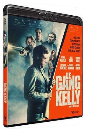 Le Gang Kelly (2019)
